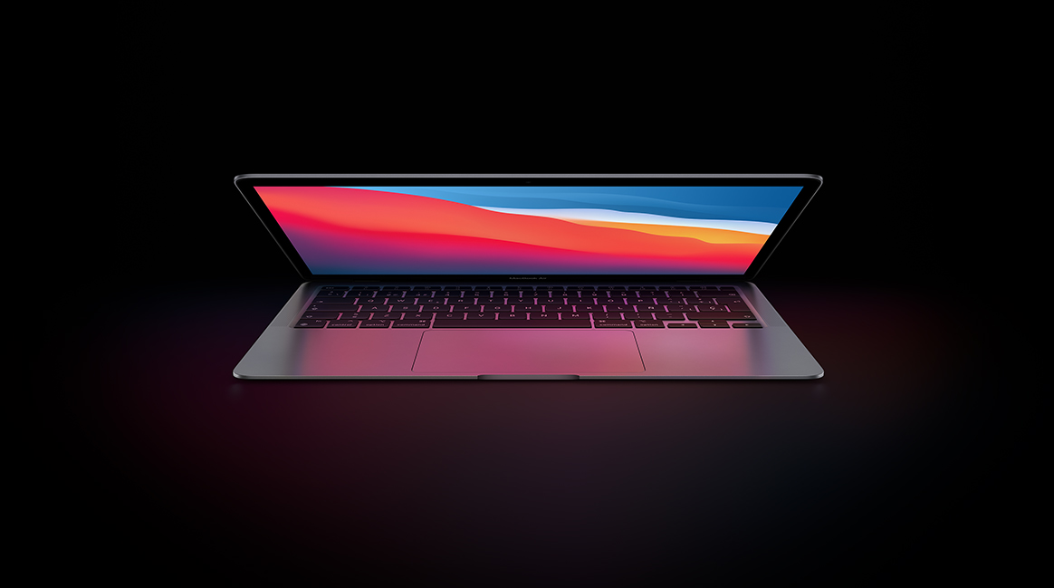 Nueva MacBook Air M1, un nuevo poder toma vuelo.