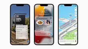 Seis novedades del iOS 15 que no se pueden dejar de conocer