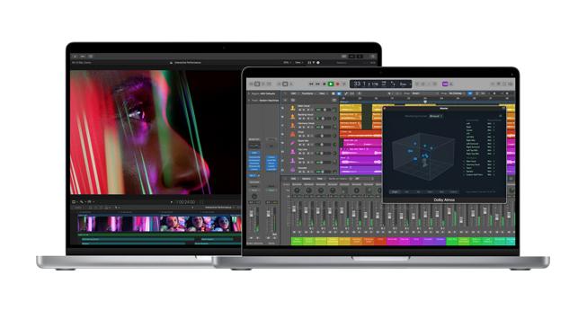 Finalmente con nosotros: MacBook Pro con Apple Chip M
